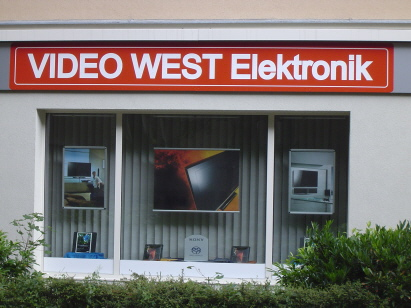 Video West Elektronik Ing. Schöggl & Pichler OG